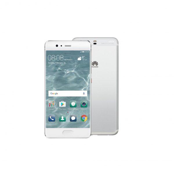 Huawei P10 (64GB) Silver
