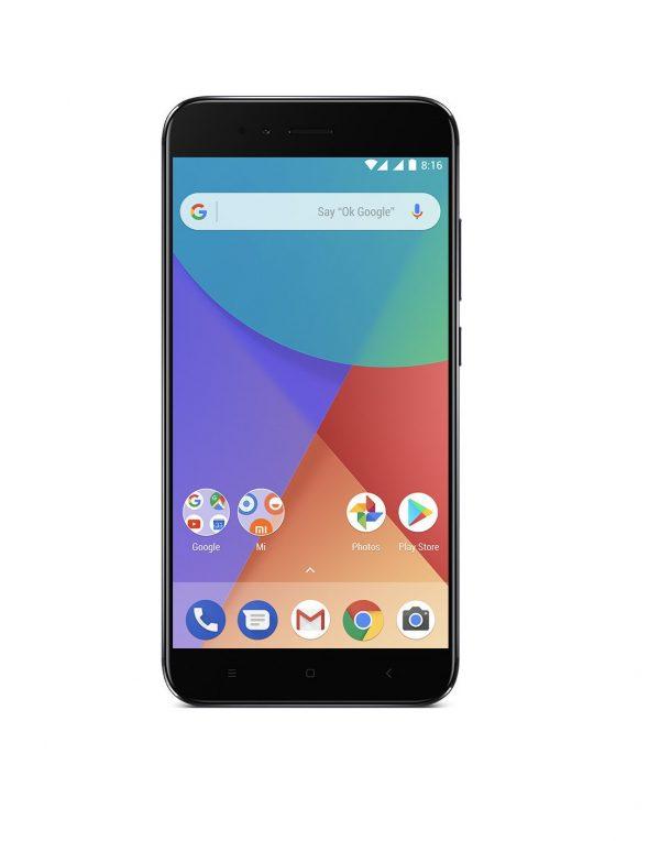 Xiaomi-Mi-A1-Dual-SIM-64GB-Black