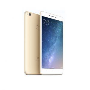 Xiaomi Mi Max 2 Dual SIM 64GB (Ελληνικό Menu) Gold