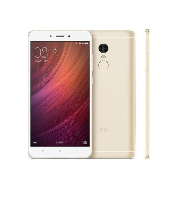 Xiaomi Redmi Note 4X Dual SIM 64GB Snapdragon 625 Gold